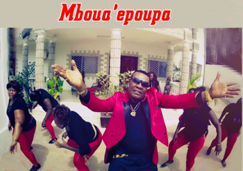 GUILLAUME TELL : Mboua Epoupa (Nouvel Album 2019)