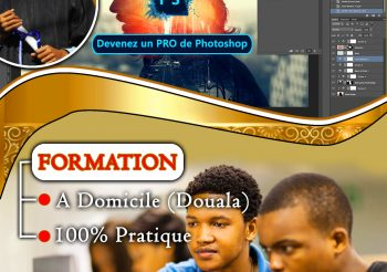 WORLD PARTNER CONSULTING : Formation Photoshop