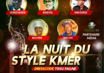 SONNY EVENTS : La Nuit Du Style Kmer